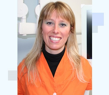 Gaia Bernardini studio dentistico