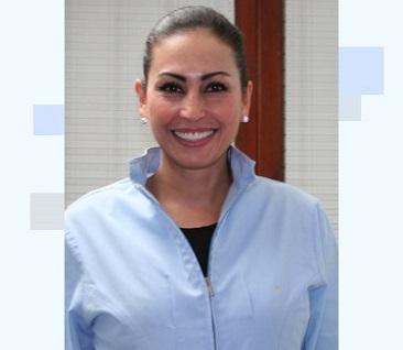 Dr.ssa Lucia Robles Specialista in ortodonzia e pedodonzia