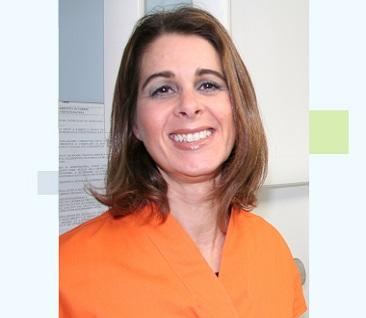 Sonia Biondi assistente studio dentistico