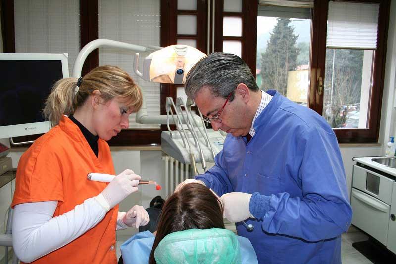 studio dentistico Piccinini Andrea